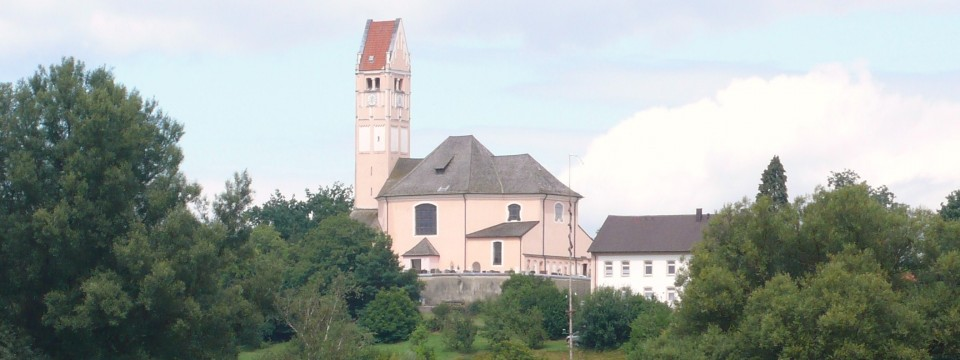 Schlüsseldienst Bergkirchen