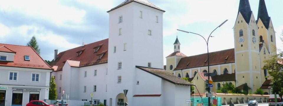 Schlüsseldienst Markt Indersdorf
