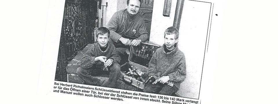 Ihr zuverlässiger Schlüsseldienst in Dachau